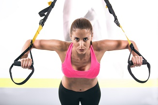 TRX Sling Training