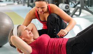 frauen fitness silberburgstr